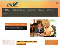 Vnsiahomecare.org