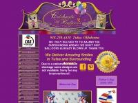 celebratewithballoons.com
