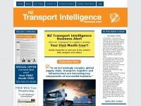 nztransport-logistics.co.nz Thumbnail