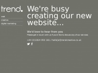Trendcreative.co.uk