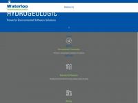 waterloohydrogeologic.com