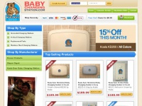 babychangingstation.com