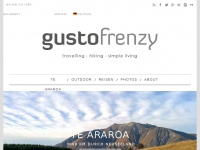 gustofrenzy.com