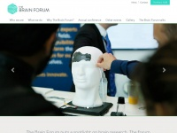 Thebrainforum.org