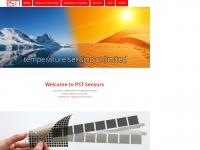 pstsensors.com