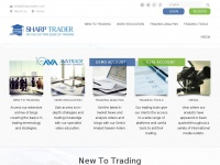 sharptrader.com