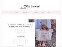 urbanexchangeclothing.com