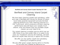 carpetcleaningbenfleet.co.uk Thumbnail