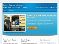 carpetcleanessex.co.uk Thumbnail