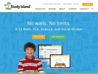 Studyisland.com - Leading Academic Provider of Standards-Based Online Learning Solutions | Study Island