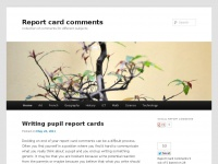 reportcardcomments.org