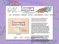 conceptsunlimitedinc.com