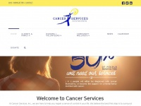 cancerservicesonline.org Thumbnail