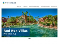 pacificreach.com