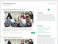 central-insurance.co.uk