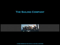 Thesailingcompany.net