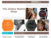 The-online-watch-shop.co.uk