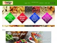 mangalorespice.com