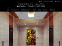 franklinarts.com
