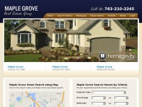 maple-grove-real-estate.com