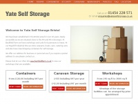 yateselfstorage.co.uk