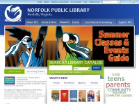 norfolkpubliclibrary.org