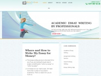 Writemyessayservice.co.uk