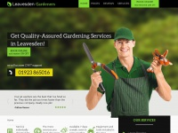 gardeningservicesleavesden.co.uk