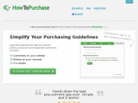 howtopurchase.com