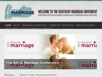 kentuckymarriage.org Thumbnail