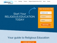 Theologydegrees.org