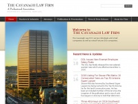 cavanaghlaw.com