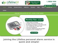 lifeline24.co.uk