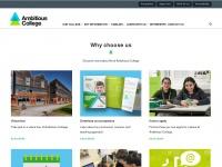 ambitiouscollege.org.uk Thumbnail