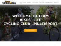 Teambikealley.org