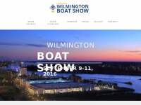 wilmingtonboatshow.com
