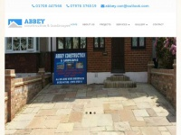 Abbeybuilder.co.uk