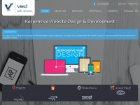 vedwebservices.com