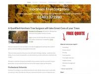 horshamtreesurgeons.co.uk