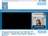 prepaidelectricitycompanies.com