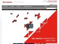 Redarrowinternational.tv