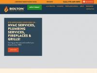 jrbolton.com