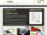 ideal-car-hire.co.uk