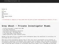 gginvestigator.com