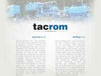 Tacrom.ro