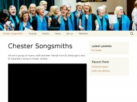 Chestersongsmiths.co.uk