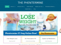 The-phentermine.net