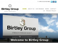 birtleygroup.co.uk Thumbnail
