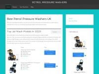 petrolpressurewashers.com