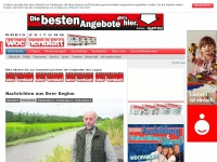 kreiszeitung-wochenblatt.de Thumbnail